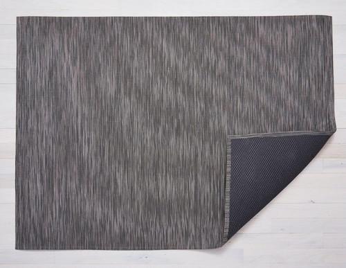 LTX Bamboo Floormat 23x36 - GREY FLANNEL