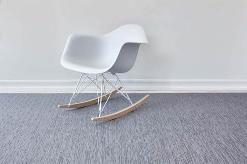 LTX Bamboo Floormat 35x48 - FOG