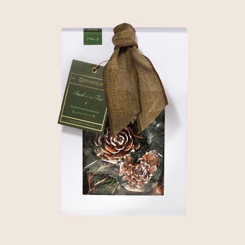 SMELL OF TREE - Pocketbook Decorative Fragrance