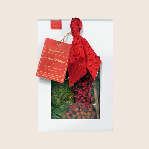Smell Of Christmas - Pocketbook Decorative Fragrance