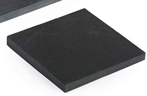 "Slate Tray,  6 x 6"", square"