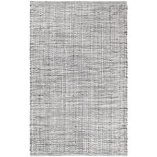 Fusion Grey Indoor/Outdoor Rug 2x3