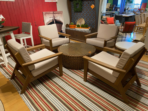 Sale 60% Off Sample Set Seaside Chat Group