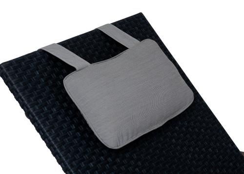 Universal Headrest Pillow-Fossil