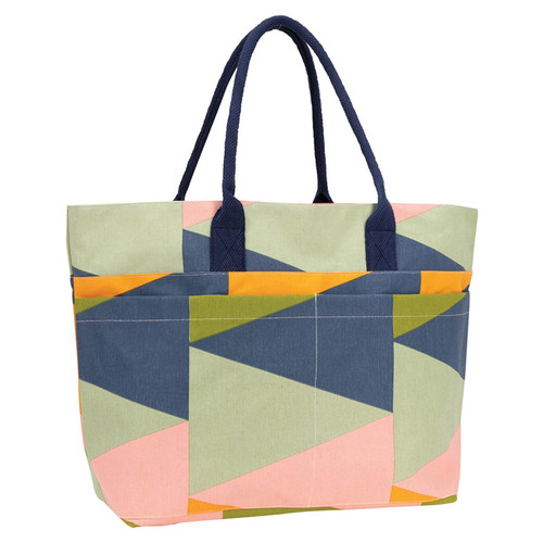 Zuri Beach Tote Bag