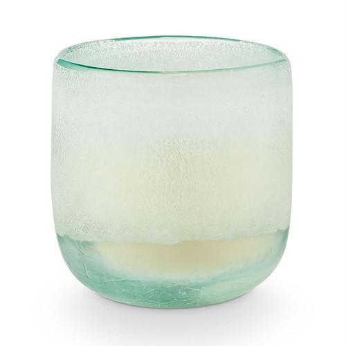 Fresh Sea Salt Medium Mojave Glass Candle