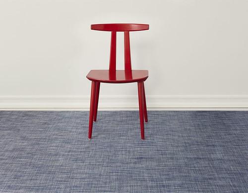 LTX Basketweave Floormat 35x48 - DENIM