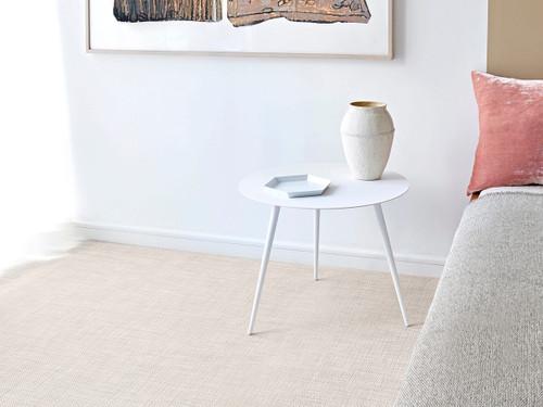LTX Basketweave Floormat 23x36 - NATURAL