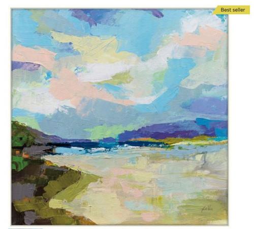 The Shore Canvas