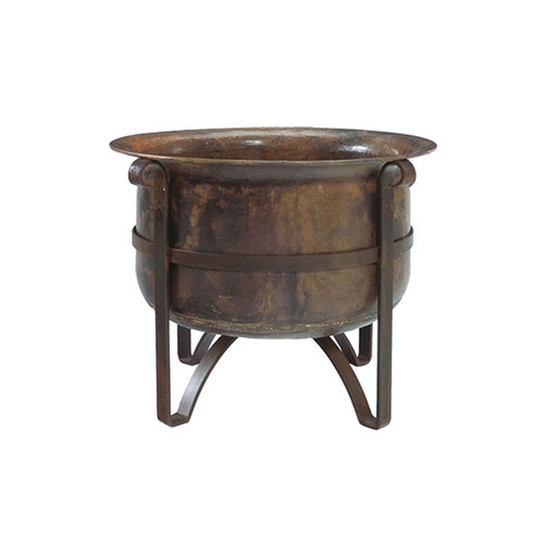 """Acadia Rustic Fire Pit - 30"""""""