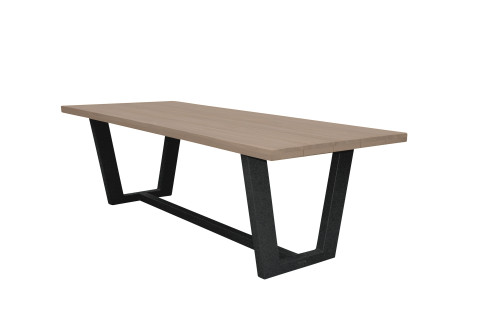 """Brewer 94"""" Dining Table"""