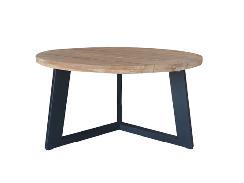 Brewer Round Dining Table