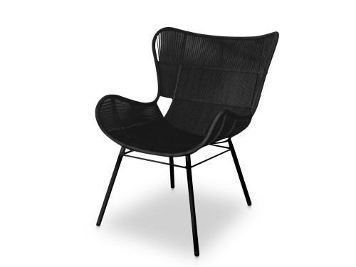 Brewer Lounge Chair