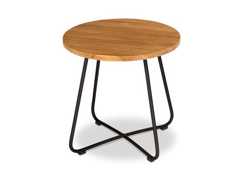Brewer Side Table