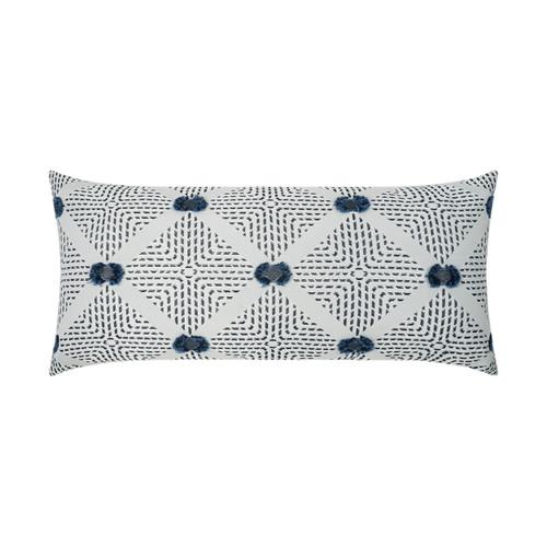 Outdoor Pillow: Kelly- Lumbar
