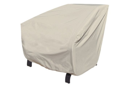 Protective furniture cover for Extra Large Lounge Chair