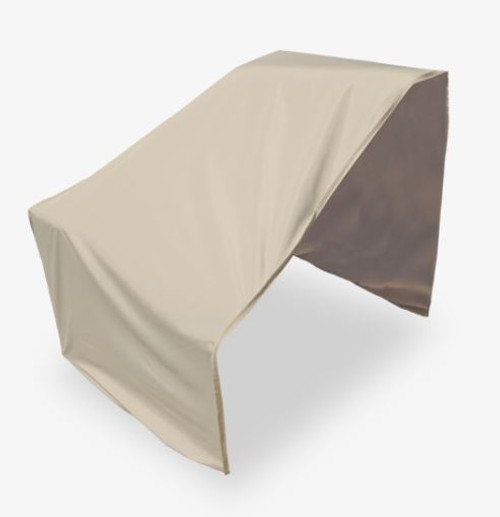 Protective furniture cover for Modular Right End (left facing)