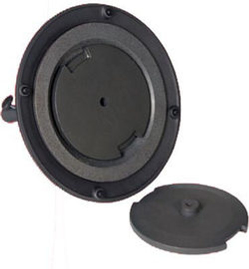 30lb Cast Iron Add-On Weight for Umbrella Base