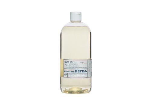 Barr-Co Liquid Hand Soap Refill - Original Scent, 32 oz