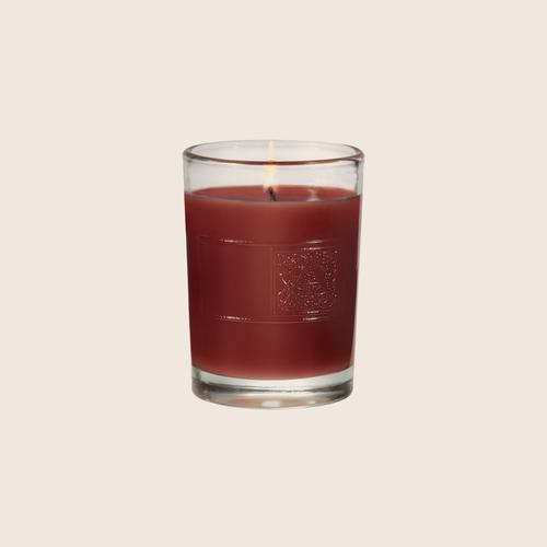 Pumpkin Spice - Votive Glass Candle
