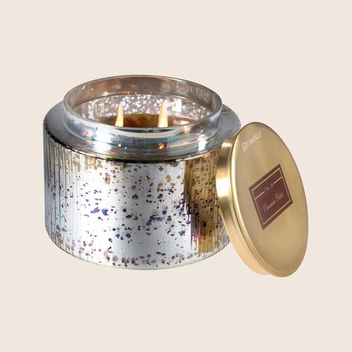 Cinnamon Cider® - Large Metallic Candle