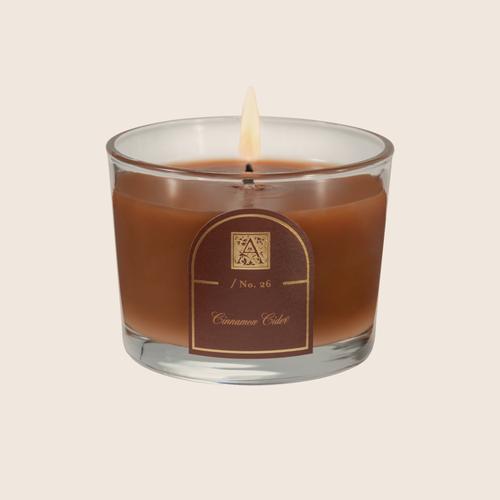 Cinnamon Cider® - Petite Tumbler Candle, 4.5 oz
