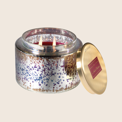 The Smell of Christmas® - Large Metallic Candle