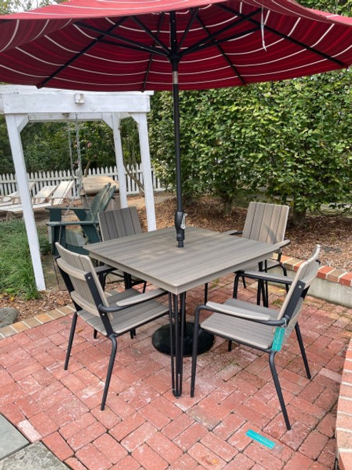 Seaside Casual HIP Dining Set (20% OFF)