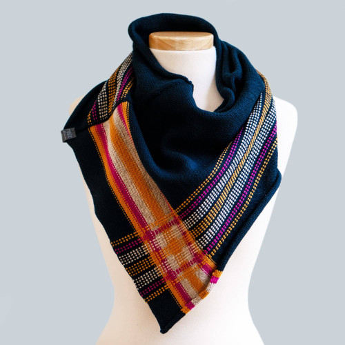 Merimbula Wool Scarf
