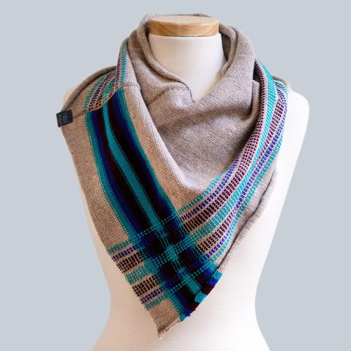 Huckisson Wool Scarf