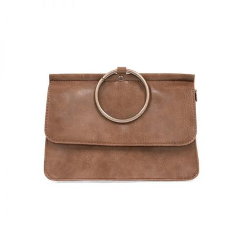 Aria Ring Bag, Sable