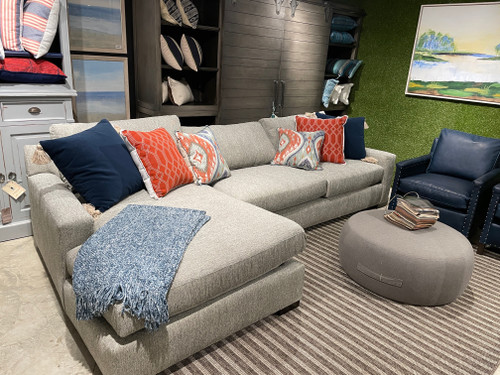 50% Off Sample Sale Lee Sectional