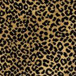 Animal Print Carpet - Jaguar Print Carpet