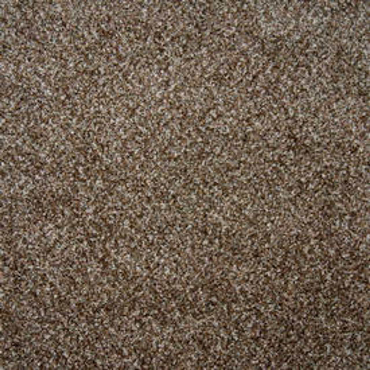 "Simple Solutions I Color: Rocky Road Peel & Stick Residential Carpet Tile 24"" x"