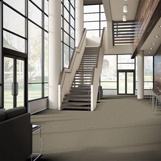 Engineered Flooring Contract Stride 20 Commercial Broadloom Carpet Room Scene