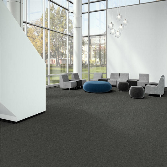 Engineered Flooring Contract Stride 26 Commercial Broadloom Carpet Room Scene