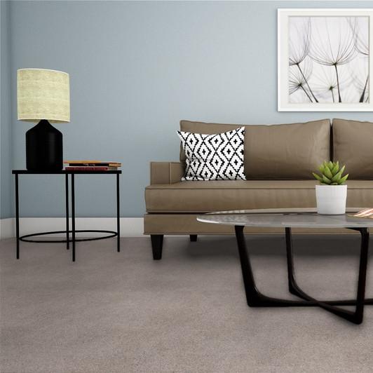 Dreamweaver Showstopper I 5000 Residential Carpet Room Scene