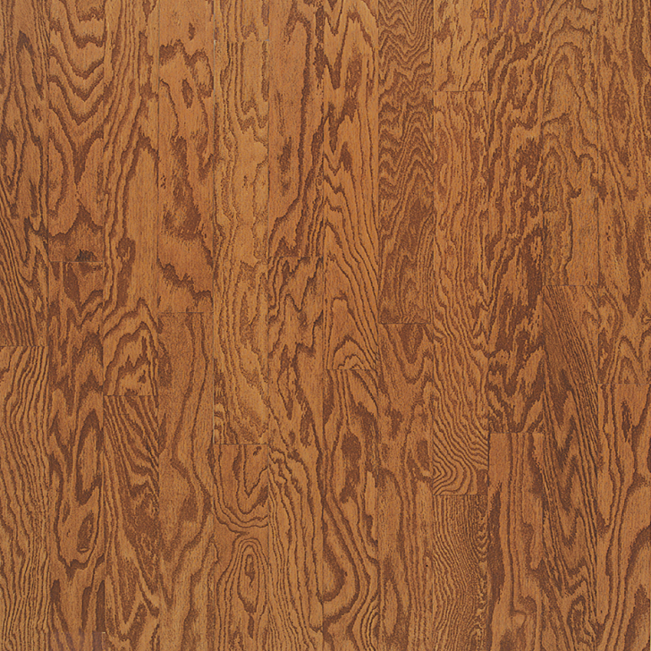 "Bruce Turlington Oak 3"" E53 Engineered Hardwood Plank"
