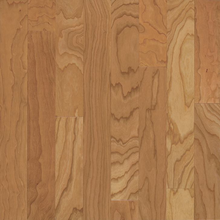 "Bruce Turlington American Exotics Cherry 5"" E75 Engineered Hardwood Plank"
