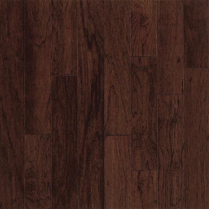 """Bruce Turlington American Exotics Hickory 3"""" Engineered Hardwood Plank"""
