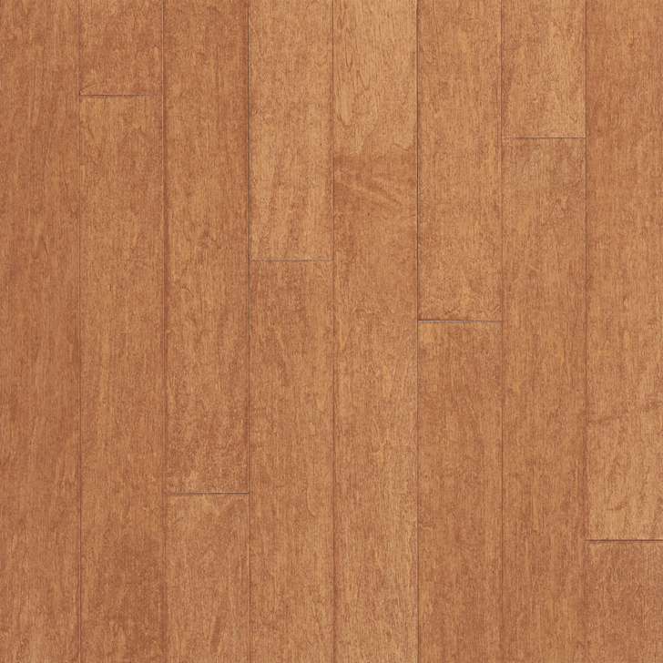 "Bruce Turlington Lock & Fold Maple 3"" Engineered Hardwood Plank"