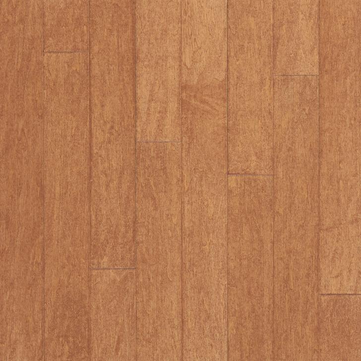 """Bruce Turlington Lock & Fold Maple 3"""" Engineered Hardwood Plank"""