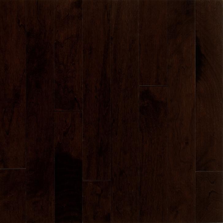 """Bruce Turlington Lock & Fold Walnut  5"""" EWT Engineered Hardwood Plank"""