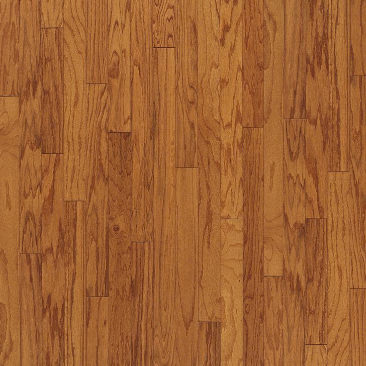 Bruce Turlington Lock & Fold Oak EAK Engineered Hardwood Plank