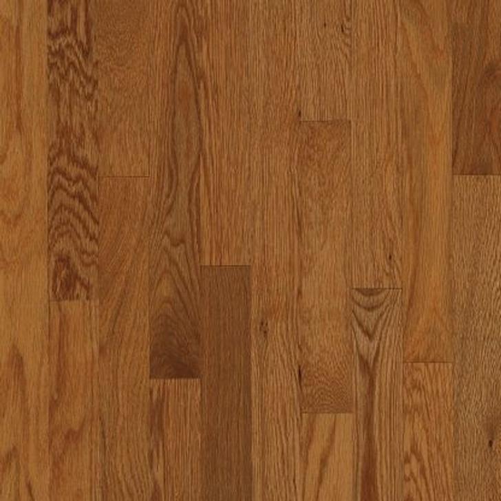 "Waltham Plank Oak - Bruce Hardwoods 3/4 x 2 1/4"""