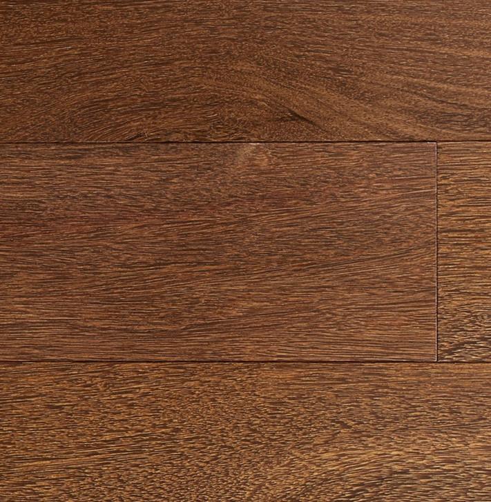 """Indus Parquet Brazilian Chestnut 3/4"""" BCH34 Solid Hardwood Plank"""