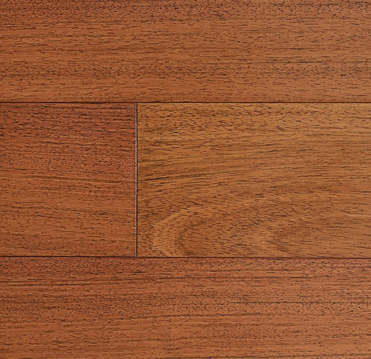 "Indus Parquet Brazilian Cherry 5"" BC12100 Engineered Hardwood Plank"