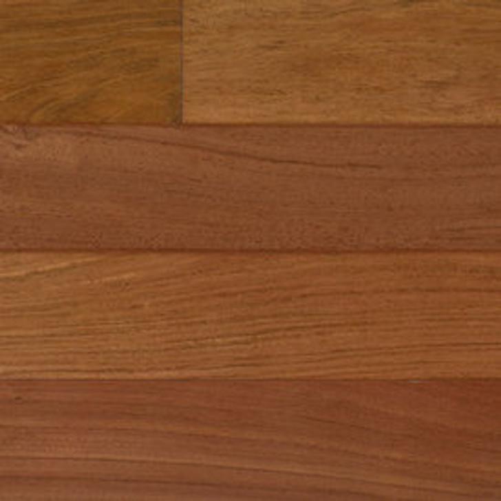 Brazilian Cherry 5/8 - IndusParquet Solid-On-Solid Hardwood
