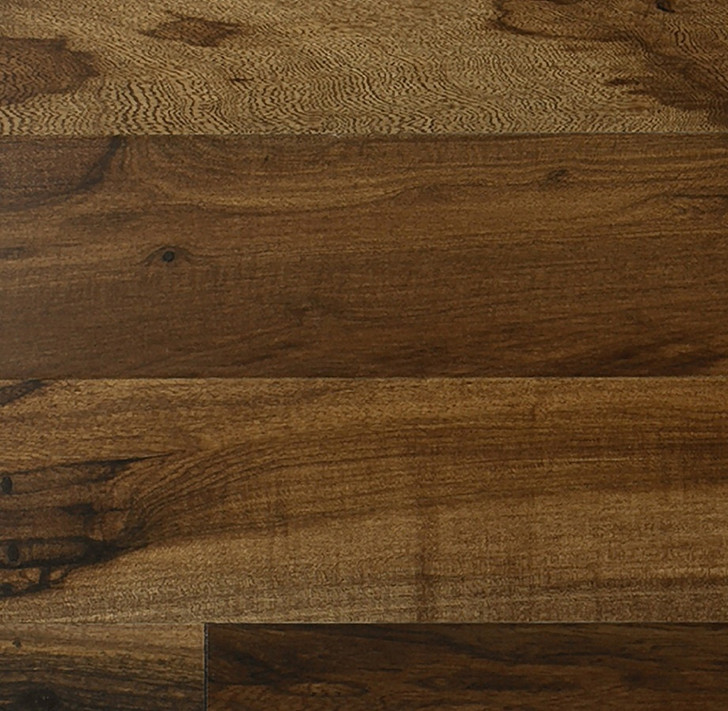 "Indus Parquet Brazilian Hickory 3 1/4"" BP38233 Engineered Hardwood Plank"