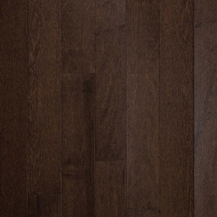 "Maduro Chestnut 5 1/4"" - Triangulo Exotic Engineered Hardwood Flooring"